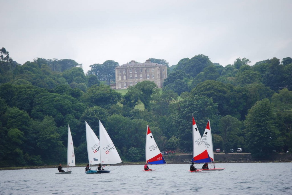 Strangford Lough Youth Series 2015