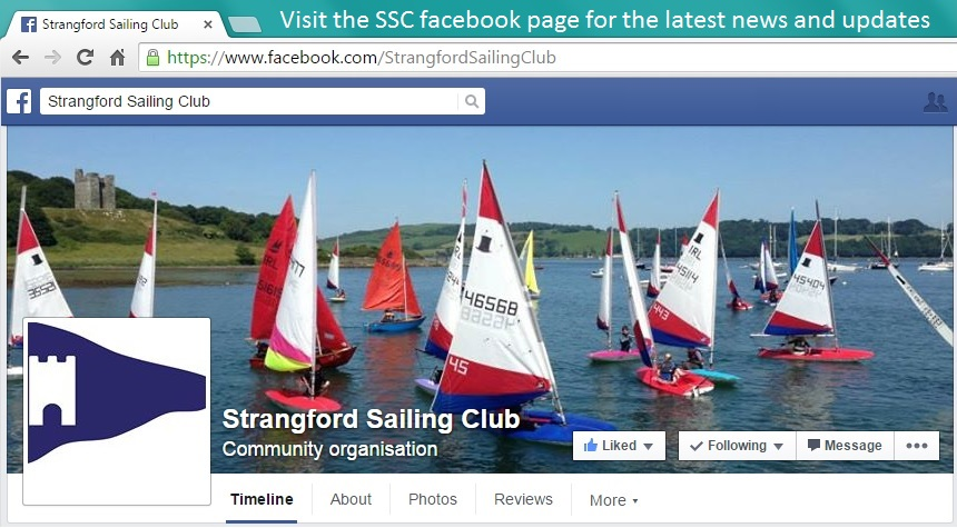 Check out the SSC facebook page for the most up-to-date info on events!